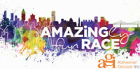 AGI's Amazingly Fun Race - Join us to support local families