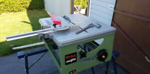 Undercut Drag Saw/Pull-Push Saw Mafell