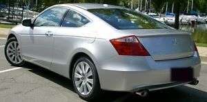 2010 Honda Accord Coupe (2 door) COUPE EX-L