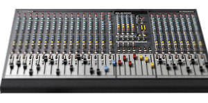 Allen & Heath GL2400-24 Mixing Board