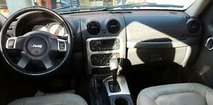 2004 Jeep Liberty Limited SUV, Crossover 2 yrs war Cambridge Kitchener Area image 12