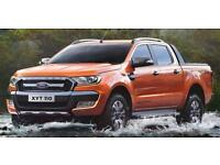 New Ford Ranger Wildtrak 3.2 manual IN STOCK now, 66 plate, delivery 10 days...