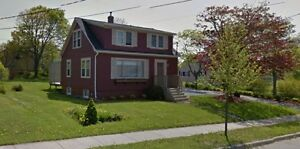 Home with loads of character in west Saint John