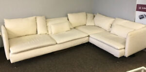 Ikea Soderhamn Sectional Couch
