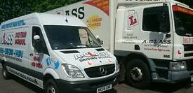 HGV / PCV Trainee Driving Instructors