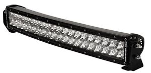 Bar led rigid industrie