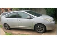 Toyota, PRIUS, Hatchback, 2008, Other, 1497 (cc), 5 doors