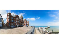 4 Days Break to Cromer for 2 Coach Trip 5th May - 9th May ALFRETON.. URGENT Due to Illness