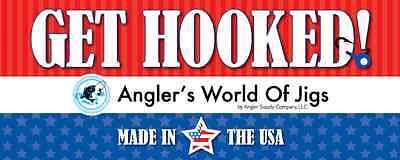 Angler's World of Jigs