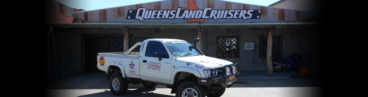 Queensland Cruisers