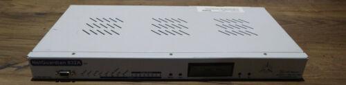 Genuine NetGuardian 832A High Capacity SNMPv3 Alarm Collector
