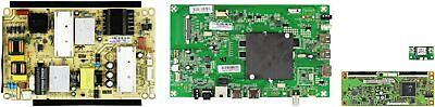 Element E4SW5518 Complete TV Repair Parts Kit (J8D2H --see note)