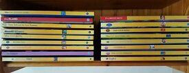 17 disney story books