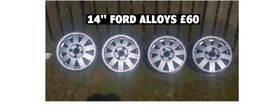 BMW M3 LAND ROVER & FORD ALLOYS
