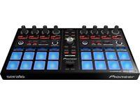NEW - Pioneer DDJ-SP1 Add-on Portable MIDI Controller Accessory for Serato DJ