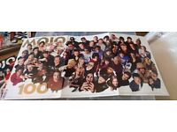 MOJO MAGAZINE 1996 - 2014 over 200 editions!