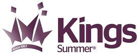 Summer Schools Admissions Coordinator