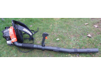 Echo Backpack Blower PB-265ESL, Not Stihl