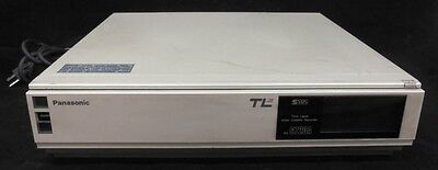 Panasonic Security Time Lapse Video Tape Recorder Ag-6720a-p