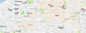Downtown Student Parking – DISCOUNTED STUDENT RATES!!