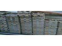 Double Roman Tiles