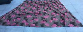 Fabulous Curtains - designer fabric