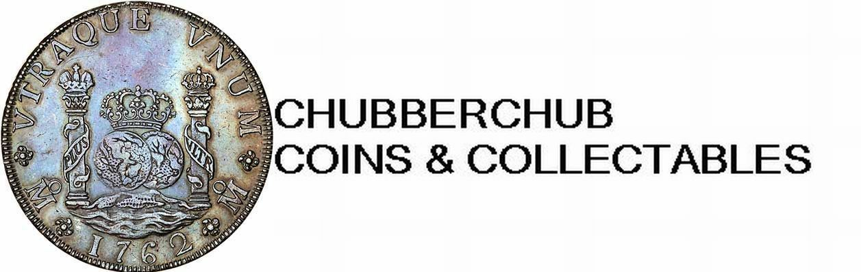 ChubberChub Coins And Collectables