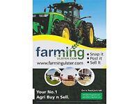 Farming Ulster Ltd