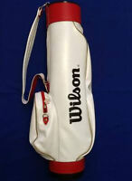 Ensemble complet de golf WILSON 1200 Jr - droitier