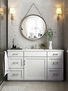 Bath Cabinets Starting From $350