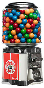 Dodge Super Bee Gumball Machine by Beaver Brand New Licensed