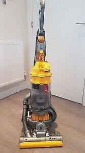Dyson DC15 The Ball Vacuum