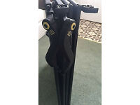 SAAB 9-3 Wind Deflector, Quarter folding, as new with Bag., used for sale  Newport