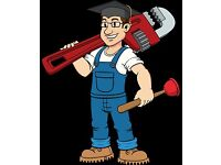 *Plumber/bathroom fitter/gas fitter WANTED*
