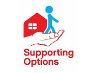 Permanent Support Worker