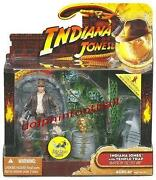 Indiana Jones Playset