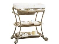 Mamas & Papas Evolve Bath & Changing Station - AS NEW - Retails at £119