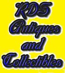 RDS Antiques and Collectibles