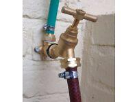 Garden hose's/Garden taps for sale