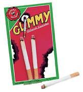 Scherzartikel Zigaretten