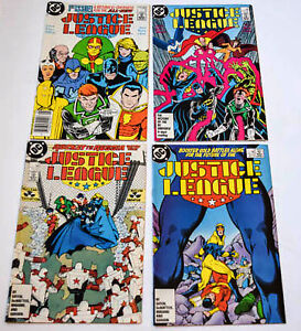 Giant Justice League Comic Collection - Lot of 29