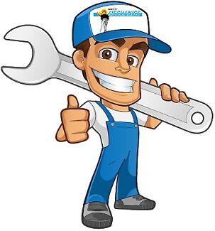 Car repairs and servicing