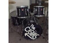 Premier drum shells