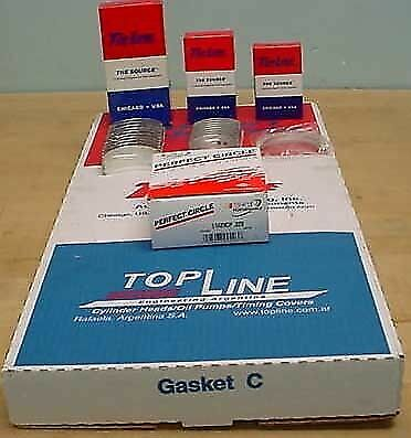 Used, Toyota Truck 22R/22RE MASTER Engine Kit Bearings+Pistons+Rings+Timing 1985-95 for sale  Memphis