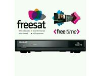 Humax Freeview