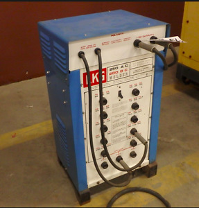 Looking to purchase LKS AC DC welder