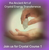 CRYSTAL COURSE 1