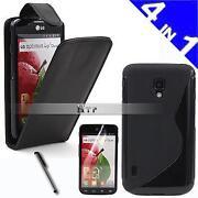 LG Optimus L7 Flip Case