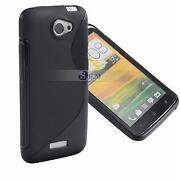 HTC One x Gel Case