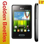LG Touch Screen Mobile Phone